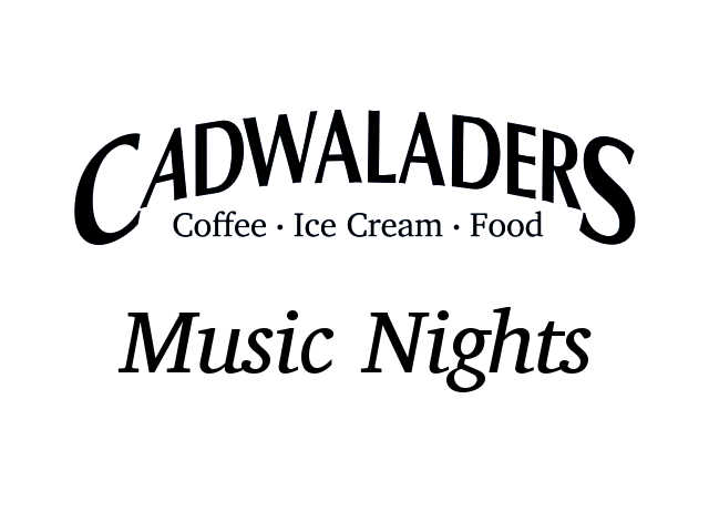 cadwaladers music nights