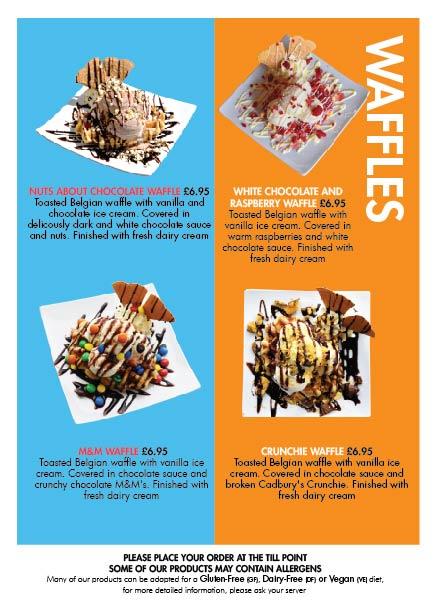 cadwaladers dessert menu